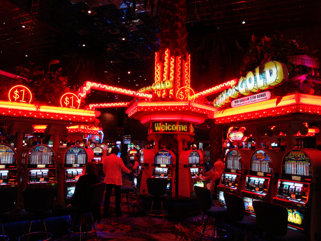 films about casinos