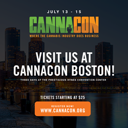 Cannabis industry professionals set to gather for cannacon for Craft fair boston 2017